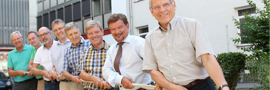 Tiroler Abfallverbände ziehen an einem Strang!